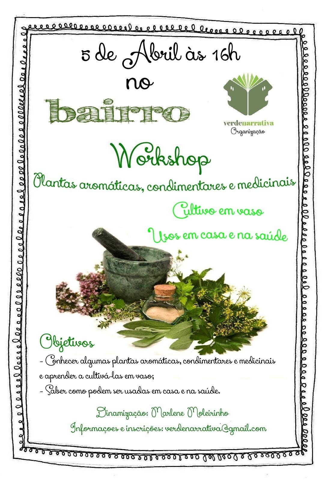 """horta jardim na varanda: aromáticas, condimentares e medicinais"""""""