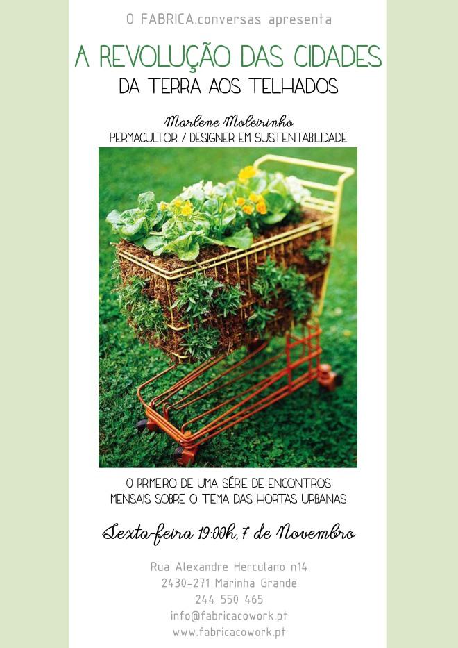 fabrica encontro verde1 poster